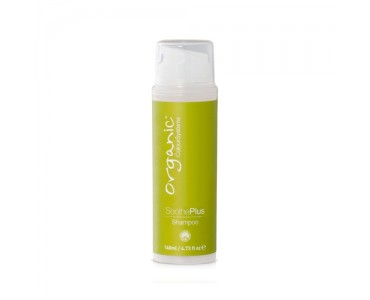 OCS Soothe Plus Shampoo 140ml